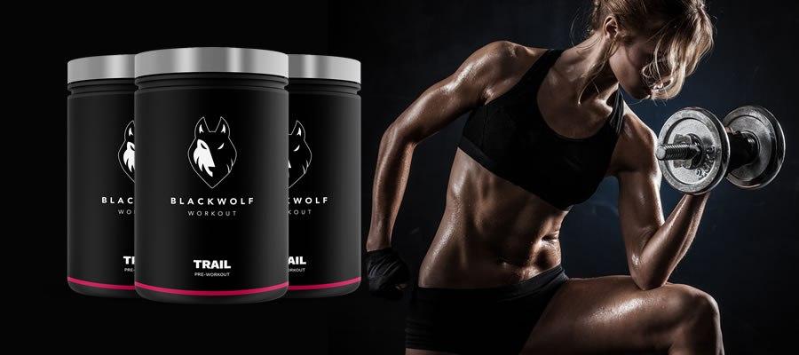 blackwolf workout for women