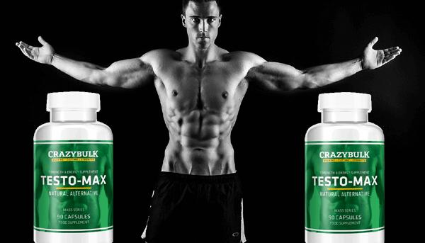 buy testo max