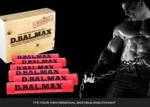 d-bal max bodybuilding