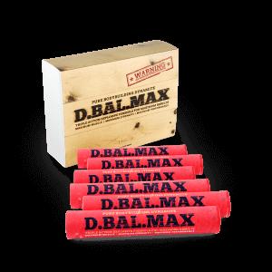 d bal max supplement