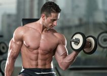 marine muscle bodybuilding