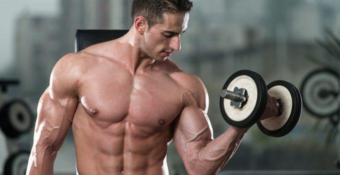 marine muscle bodybuilding