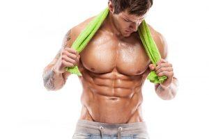 testo max muscle gain