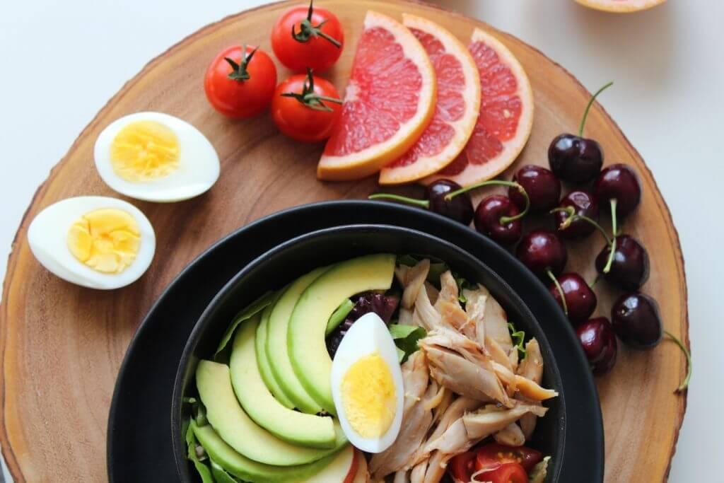 1200 calorie diet plan