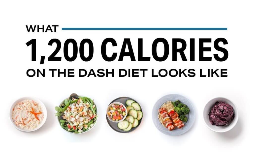 1200 calories meal plan