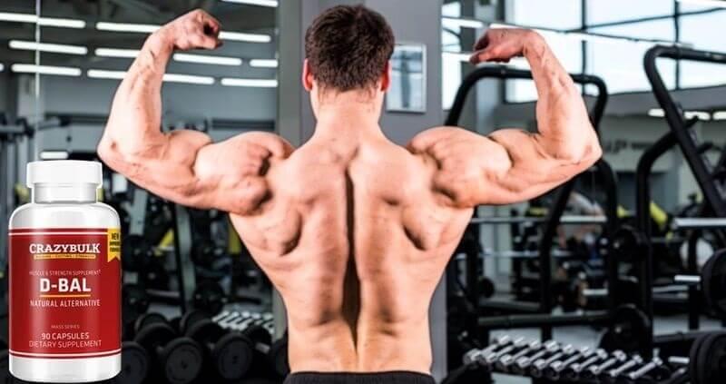 d-bal muscle gains