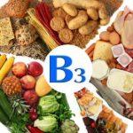 niacin vitamin b3 bodybuilding