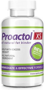 proactol xs fat binder
