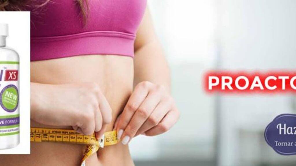 proactol xs weight loss