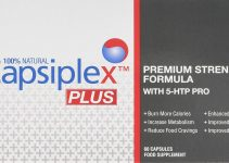 capsiplex weight loss