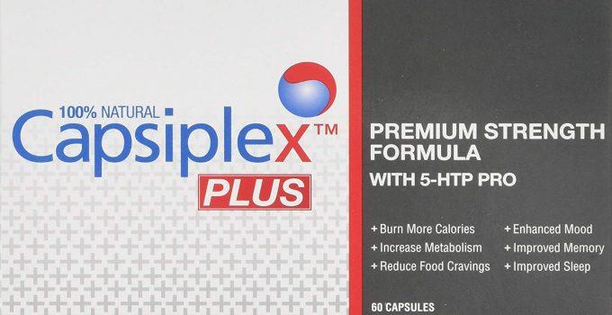 capsiplex weight loss