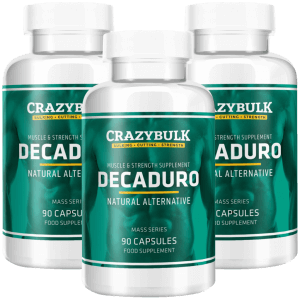crazybulk decaduro