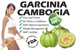 garcinia extra weight loss