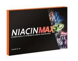 niacin max bodybuilding