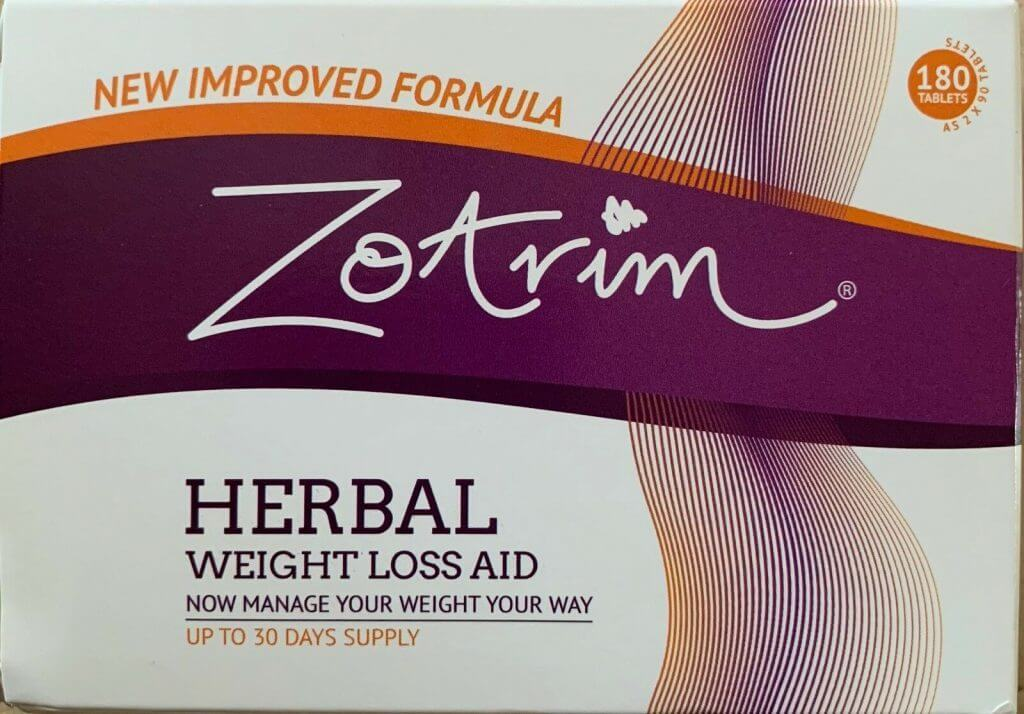 zotrim weight loss