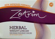 zotrim weight loss