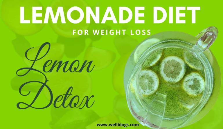 lemonade diet weight loss
