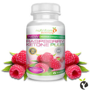 Raspberry Ketone Plus for weight loss