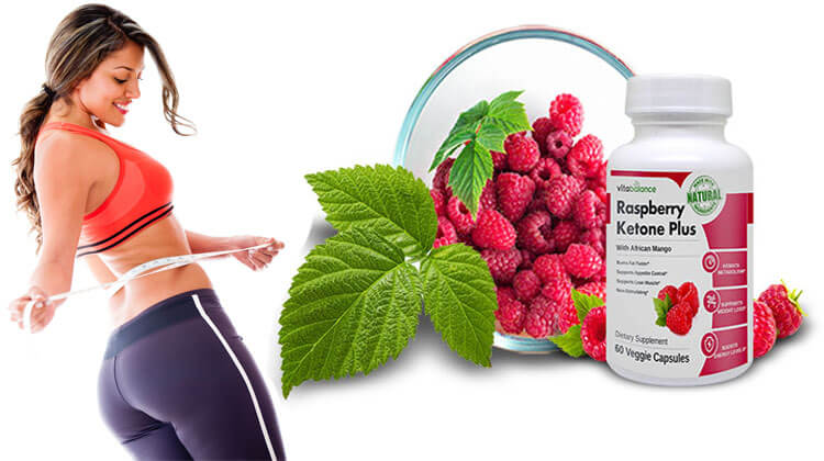 raspberry ketone plus results