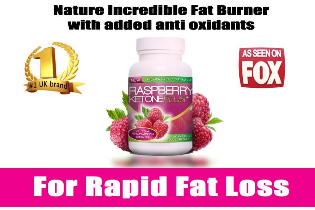 raspberry ketone plus weight loss