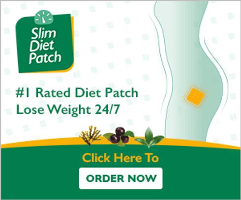buy slim diet patch