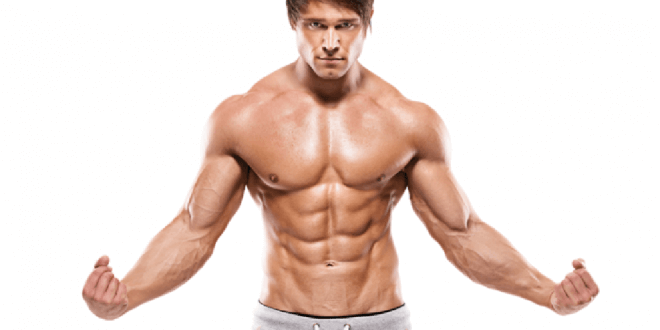 cbd build muscles