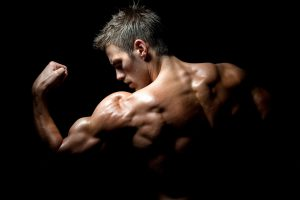 TestRX bodybuilding